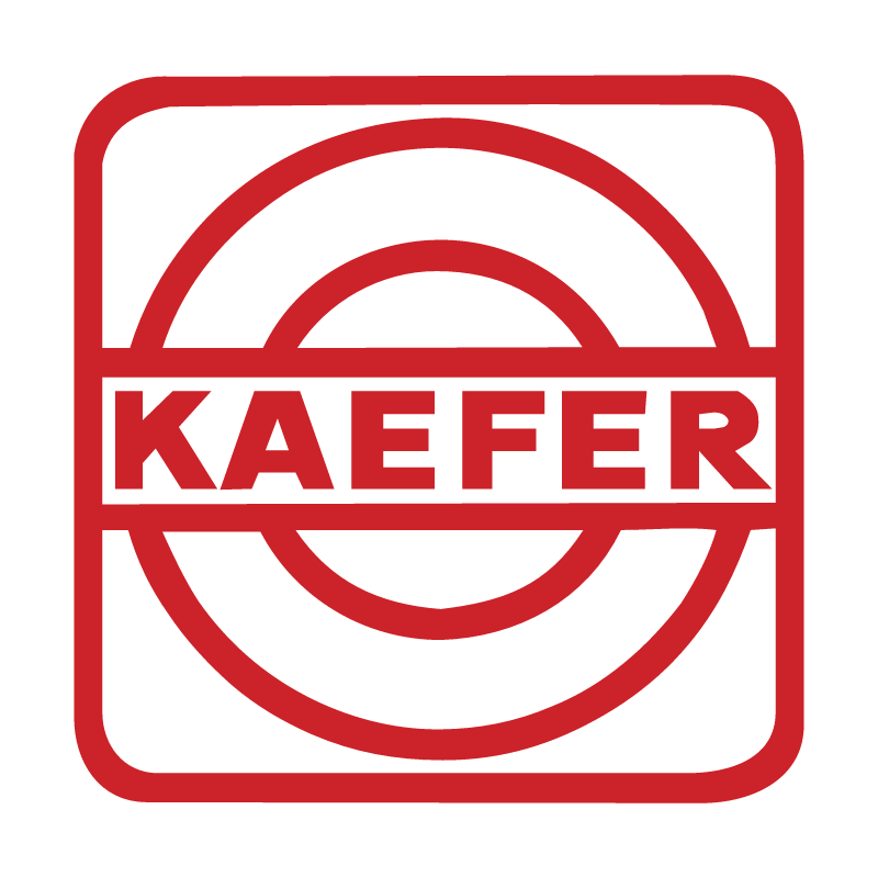 Kaefer vector logo