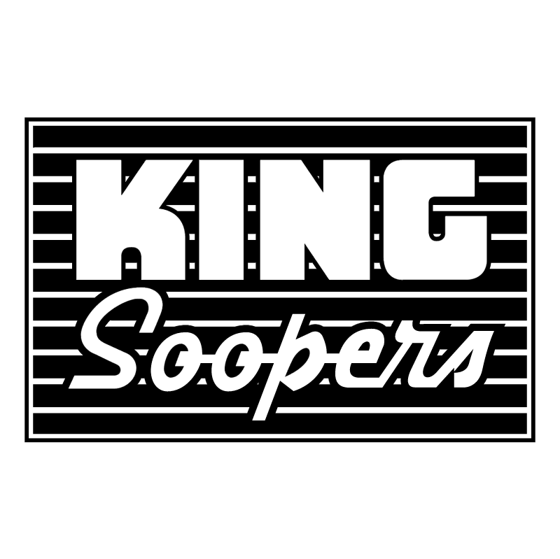 King Soopers vector