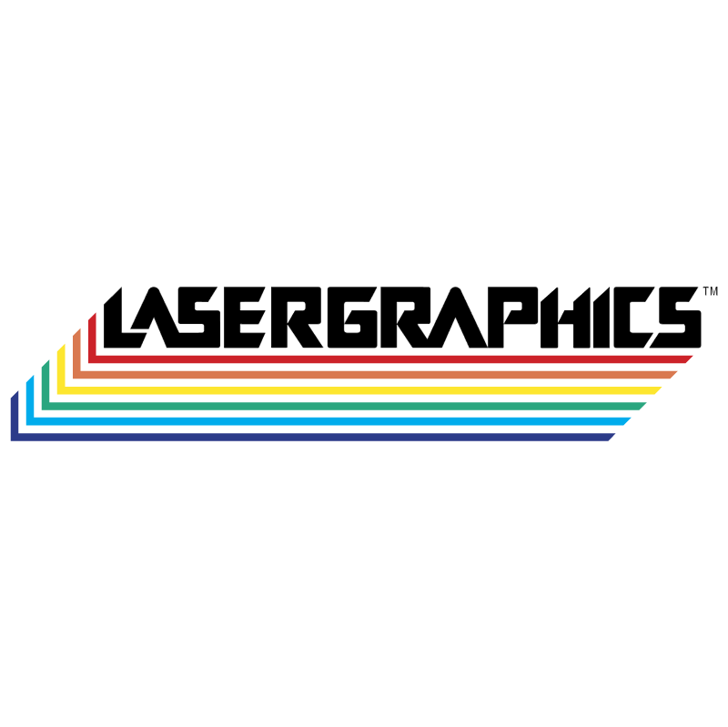 LaserGraphics vector