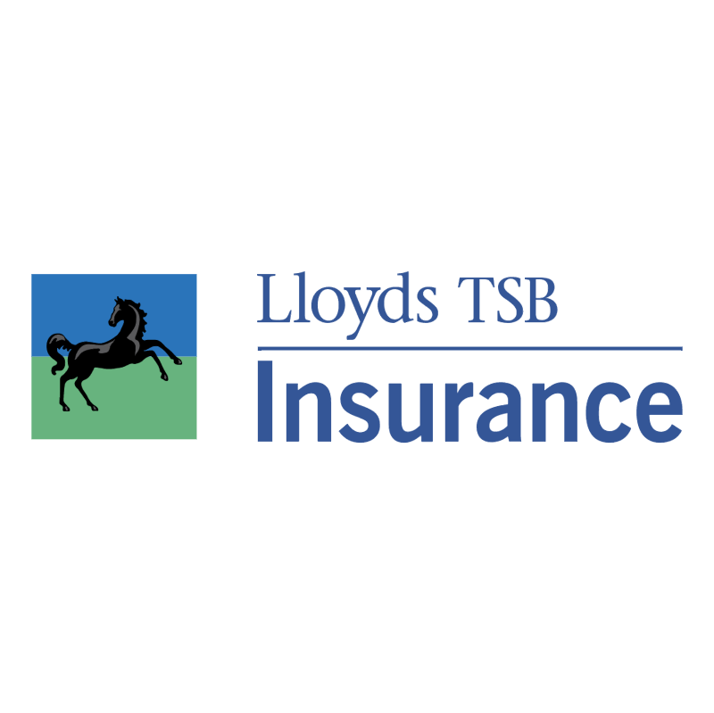 Lloyds TSB Insurance vector