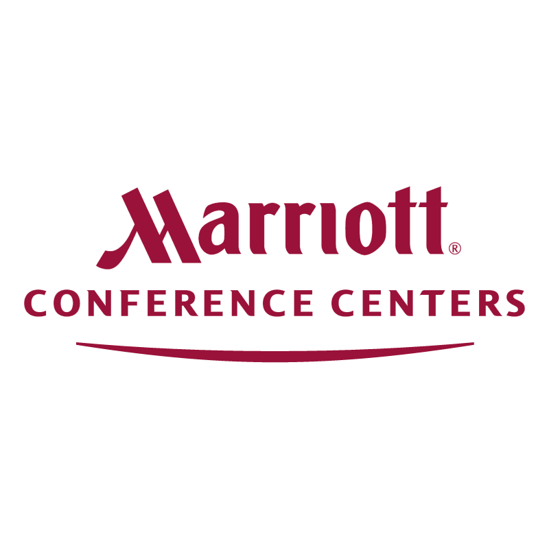 Marriott Conference Centers vector logo