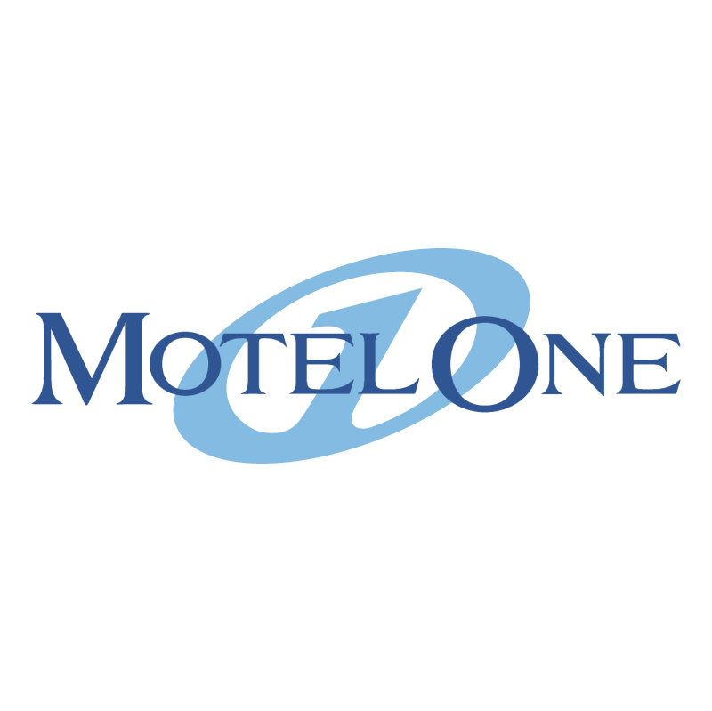 Motel One vector