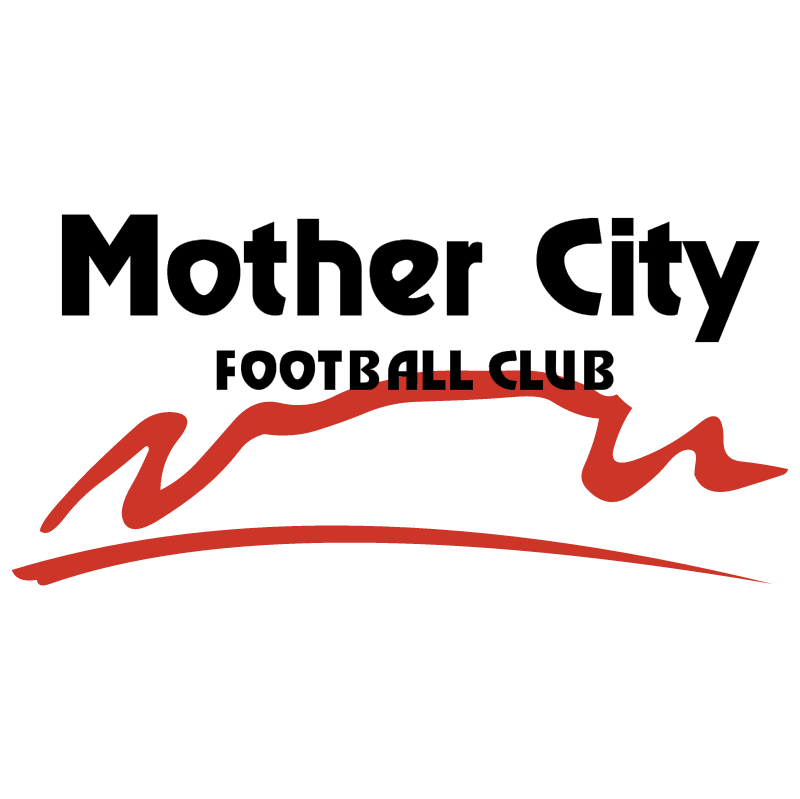 Mother City South vector