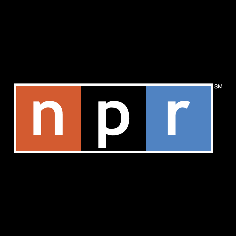 National Public Radio vector