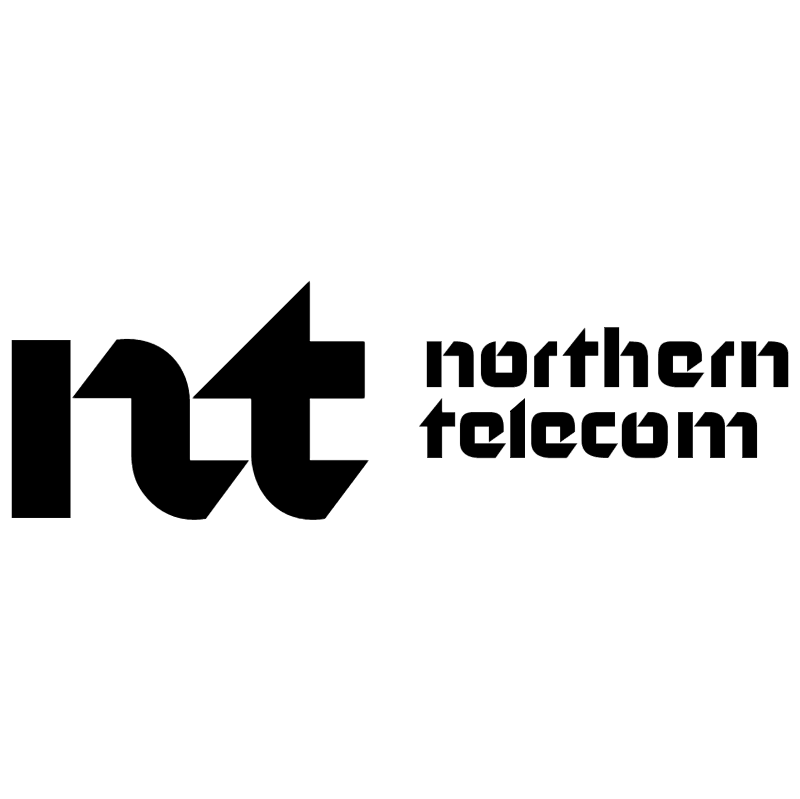 Northern Telecom vector