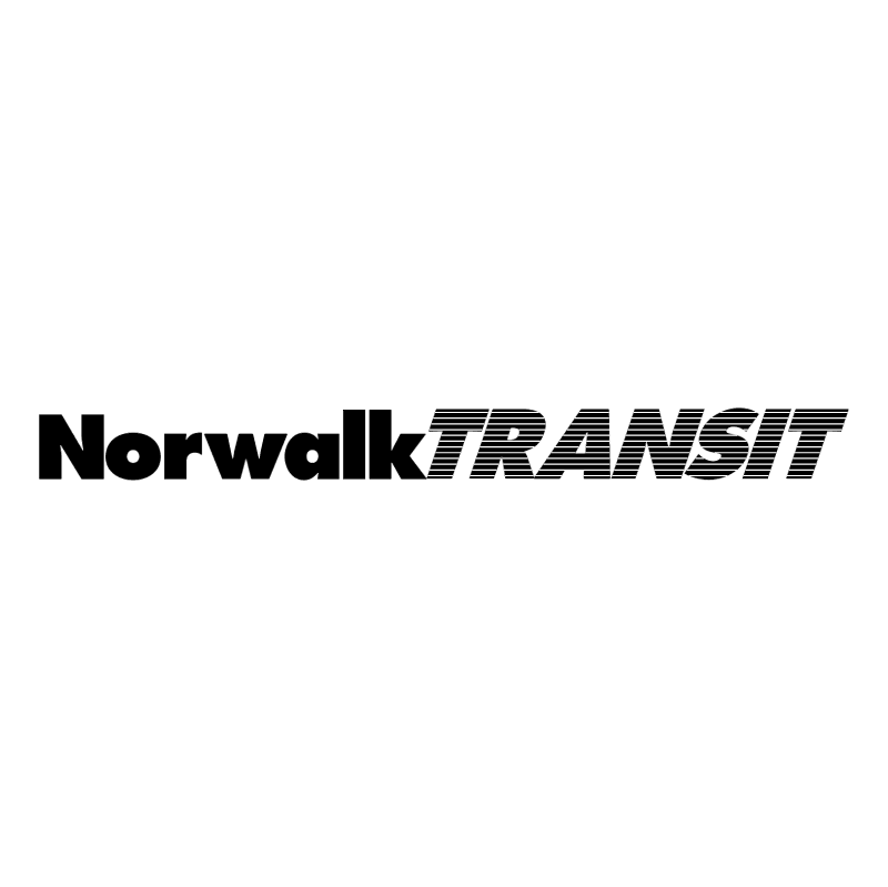 Norwalk Transit vector