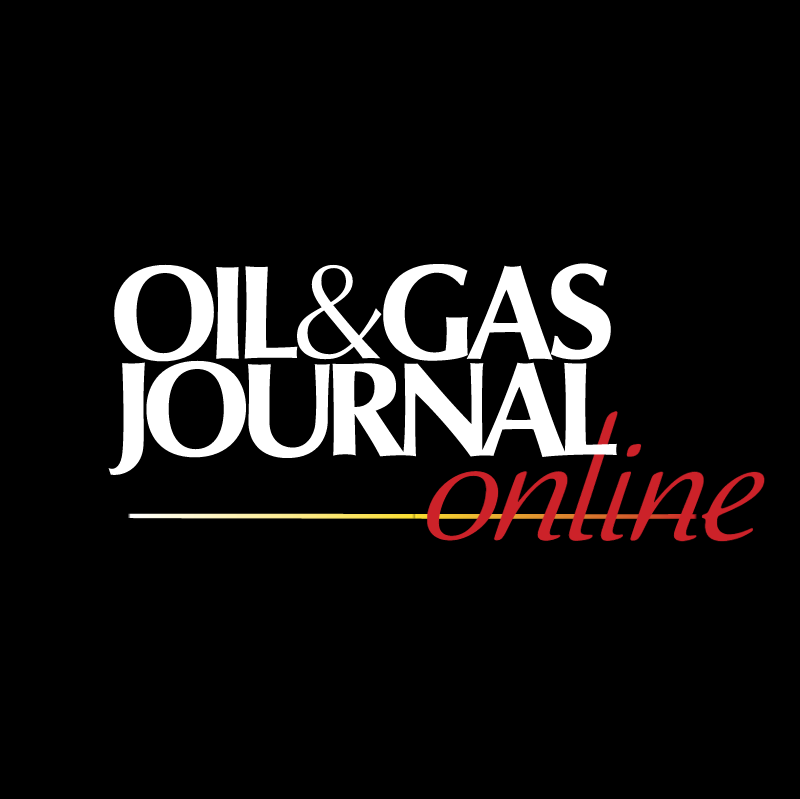 Oil&Gas Journal online vector