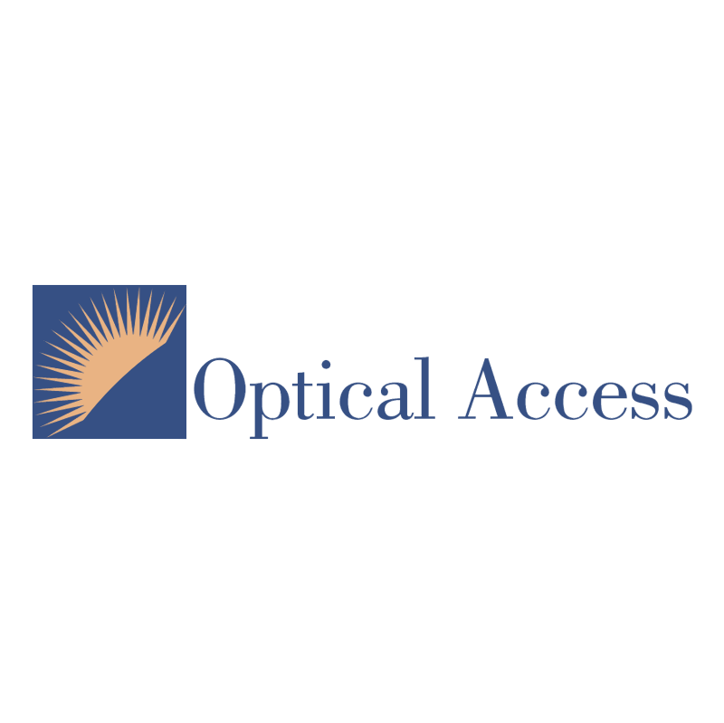 Optical Access vector