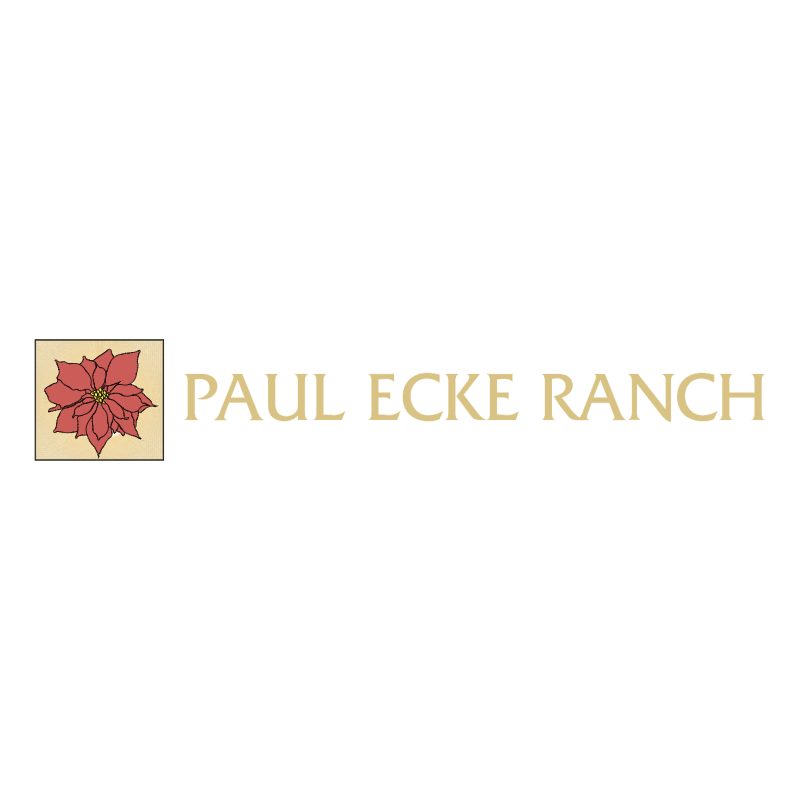 Paul Ecke Ranch vector