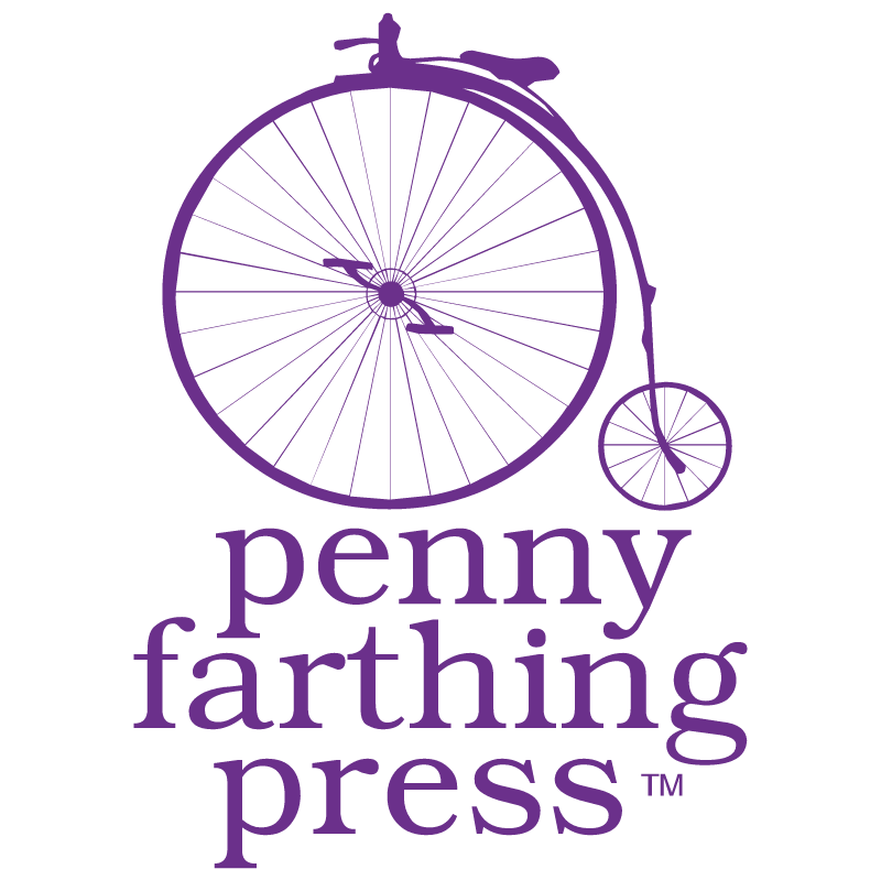 Penny Farthing Press vector