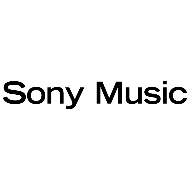 Sony Music vector