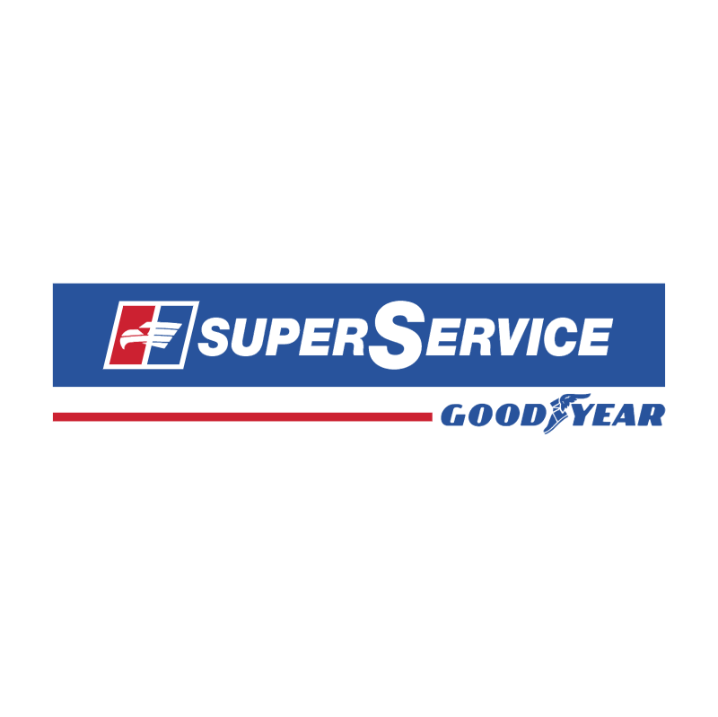 Super Service vector logo