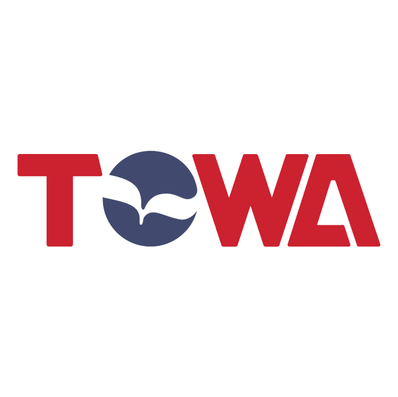Towa Corporation vector logo