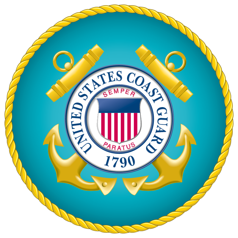 US Coast Guard vector