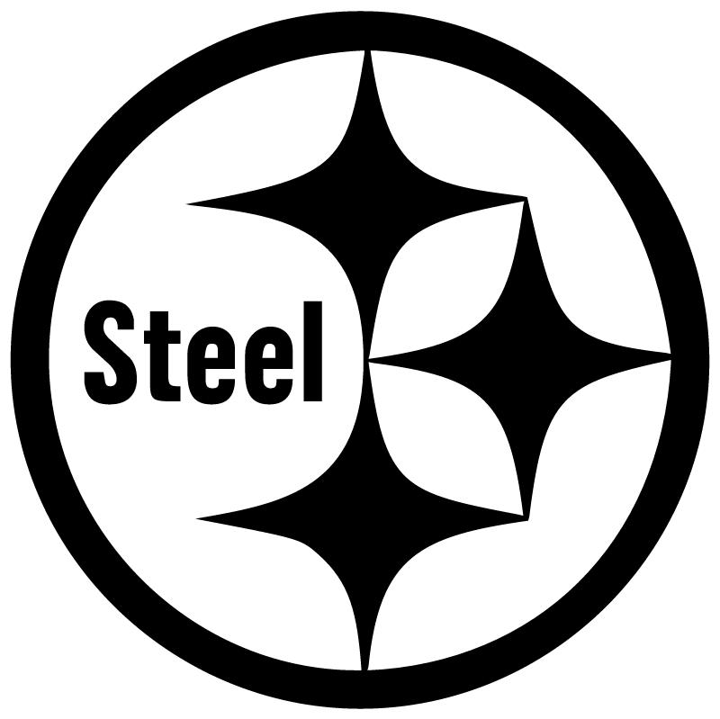 US Steel vector