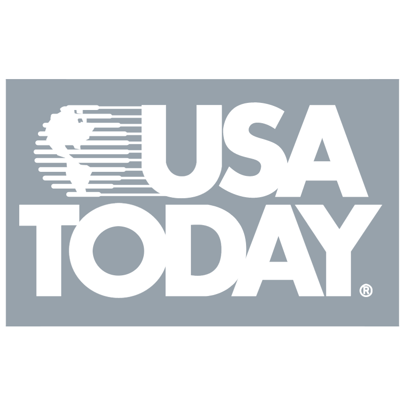 USA Today vector logo