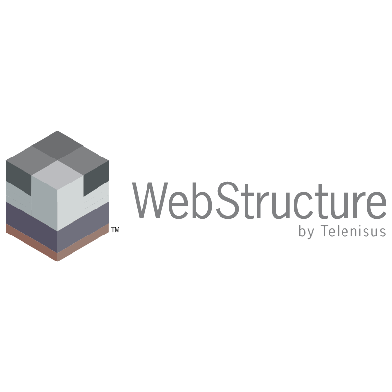 WebStructure vector