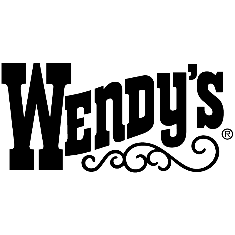Wendy's vector logo