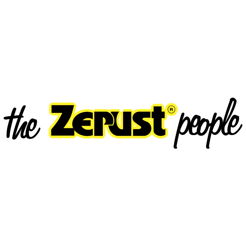 Zerust vector