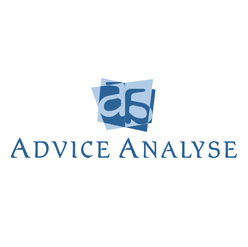 Advice Analyse