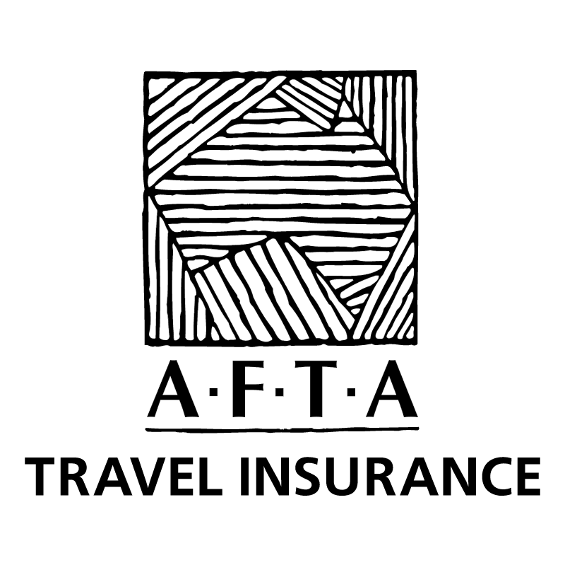 AFTA Travel Insurance vector