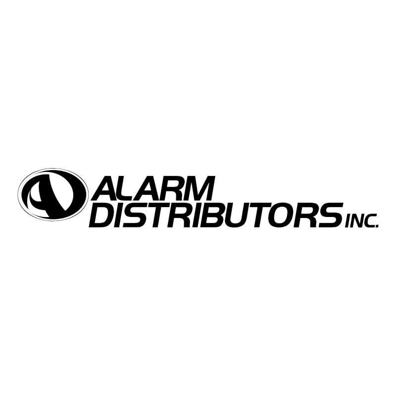 Alarm Distributors 72424 vector