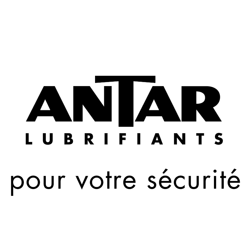Antar Lubrifiants 64037 vector