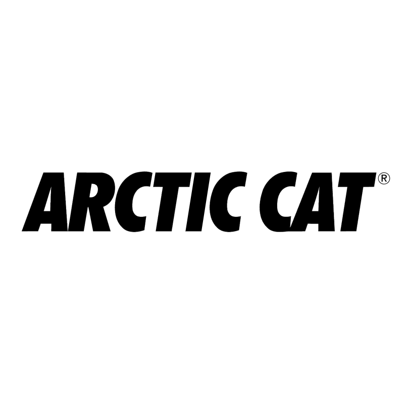 Artic Cat vector logo