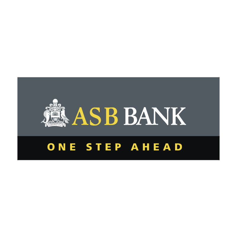 ASB Bank vector