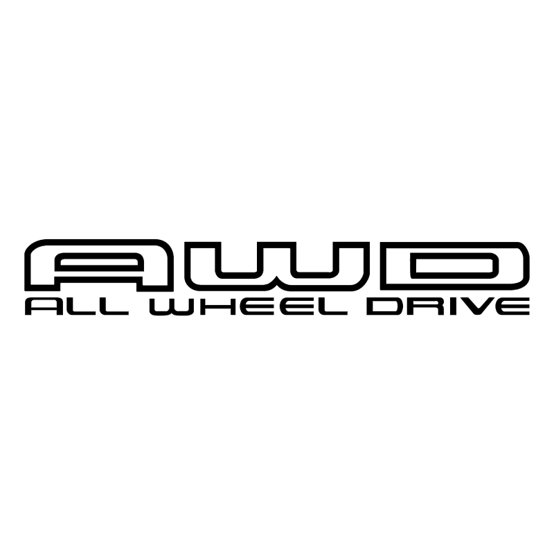 AWD 56460 vector logo