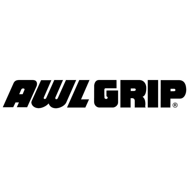 AWL Grip vector logo