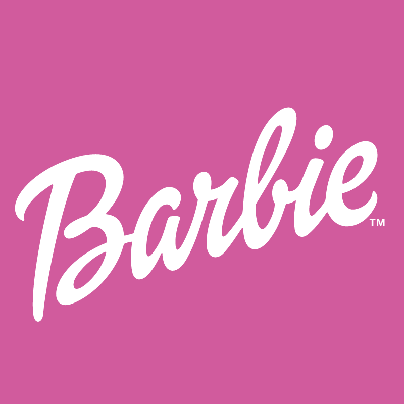 Barbie vector