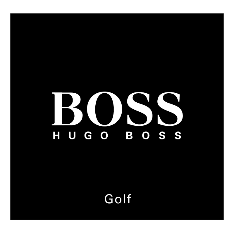 Boss Hugo Boss Golf