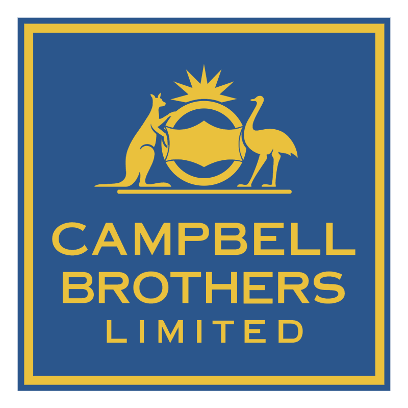 Campbell Brothers Limited vector