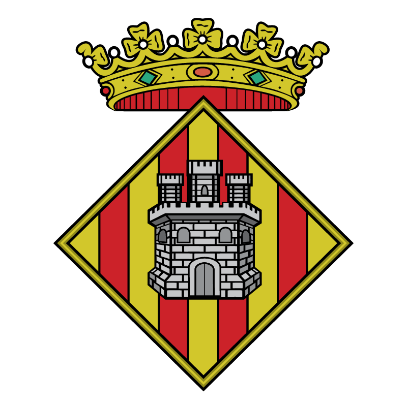 Castellon vector