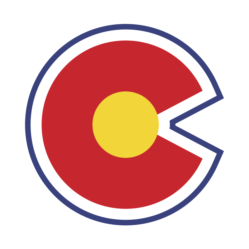 Colorado Rockies vector logo
