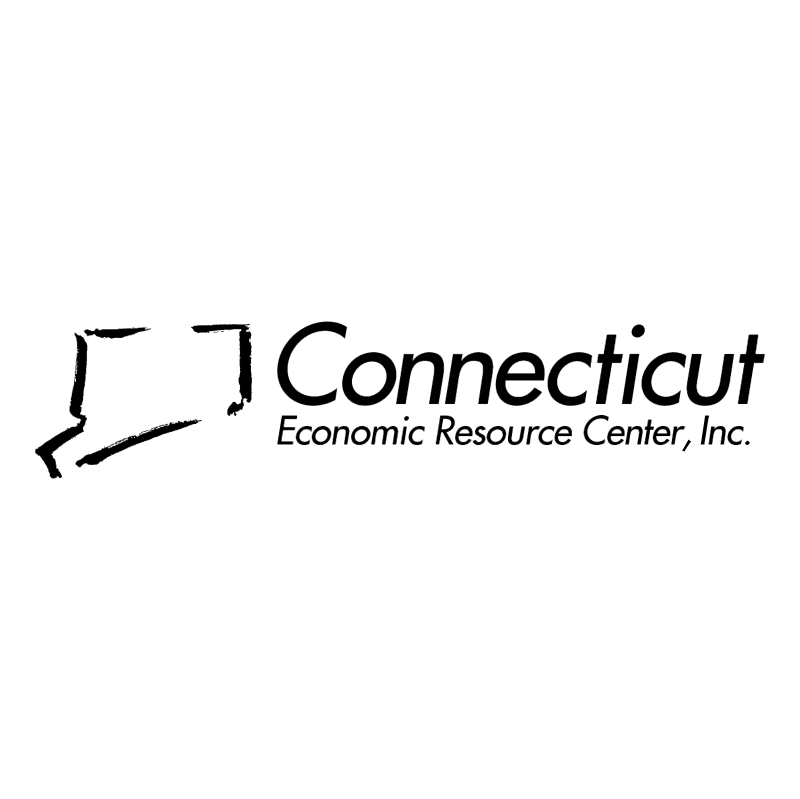 Connecticut Economic Resource Center vector