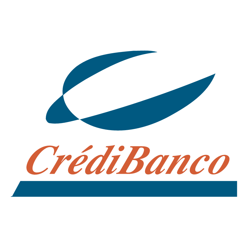 CrediBanco vector