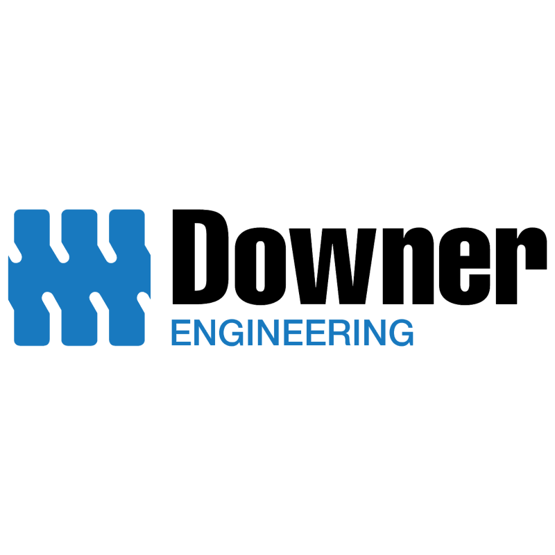 Downer Engineering vector
