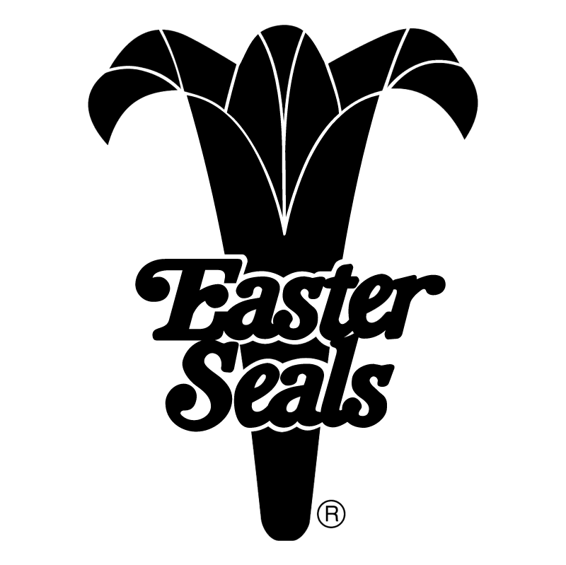 Easter Seals vector