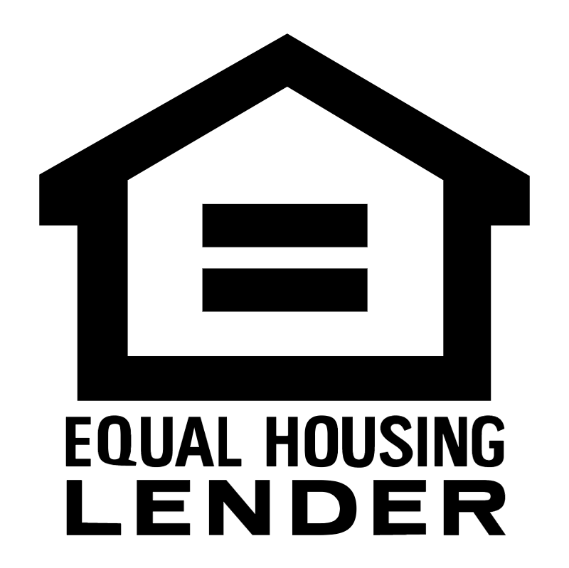 Equal Housing Lender vector