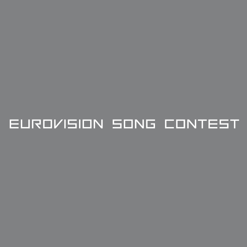 Eurovision Song Contest vector