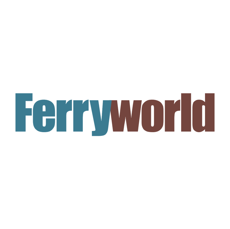 FerryWorld vector
