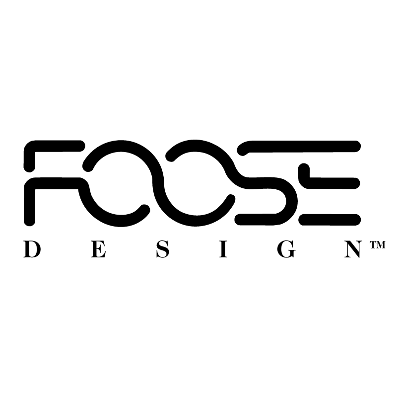 Foose Design vector