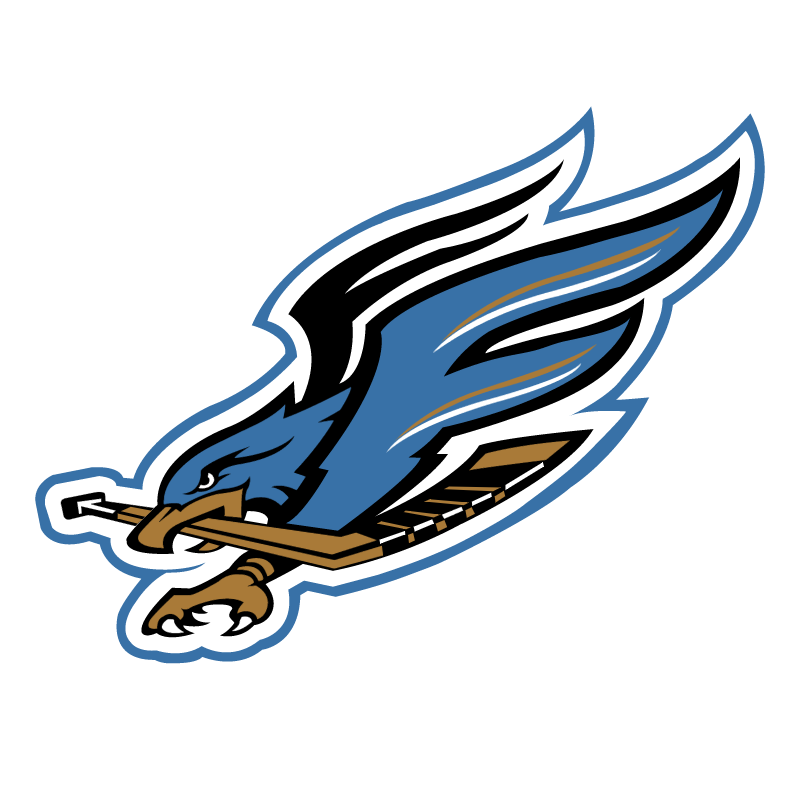 Fresno Falcons vector logo