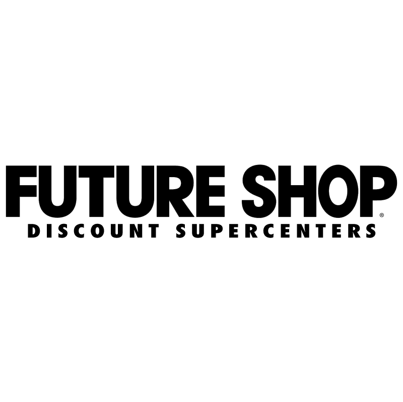 Future Shop vector