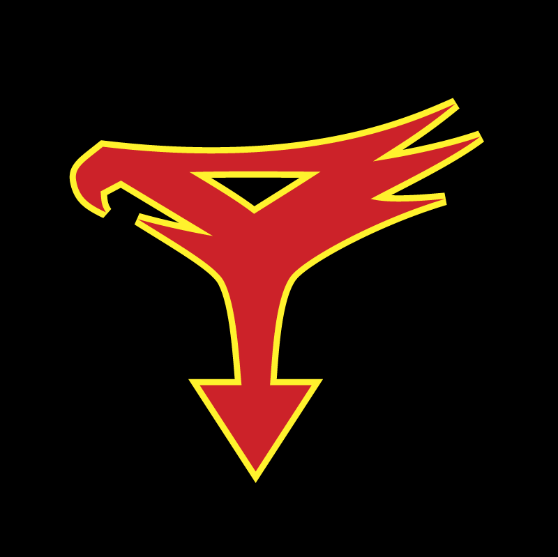 G Force vector logo