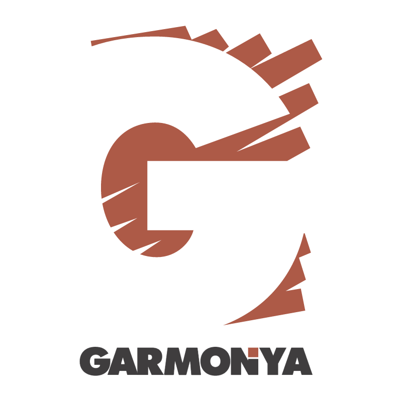Garmoniya vector