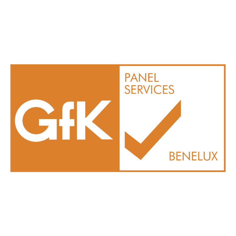 GfK PanelServices Benelux bv vector