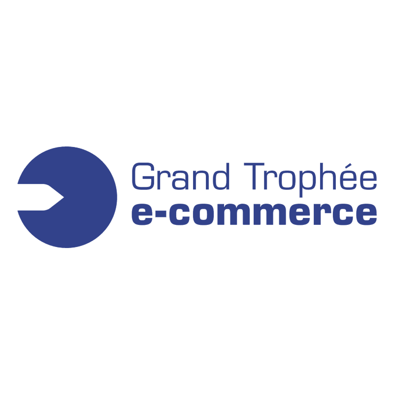 Grand Trophee e commerce vector